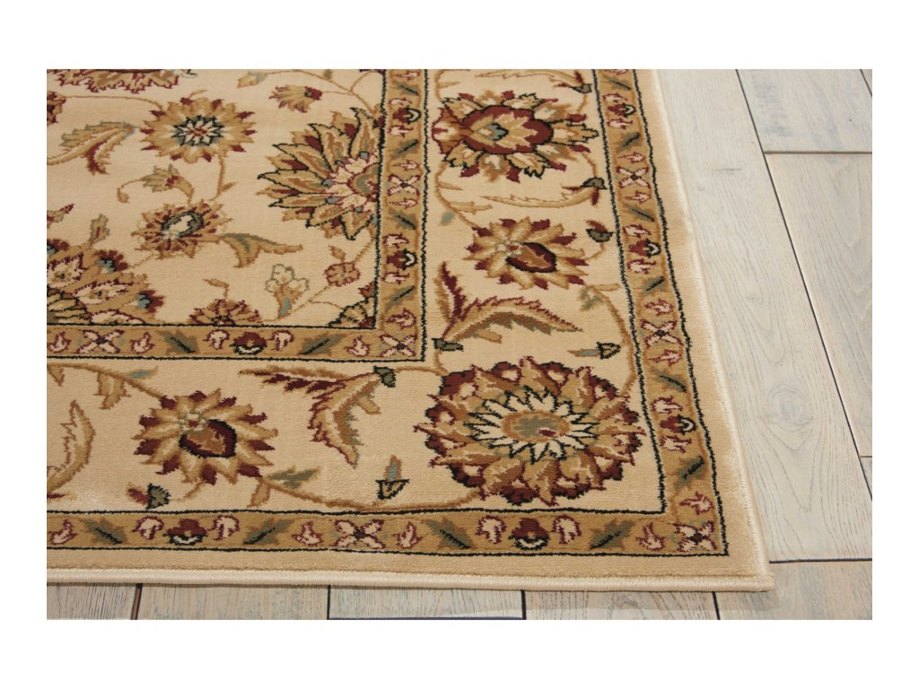 Nourison Persian Crown9'3
