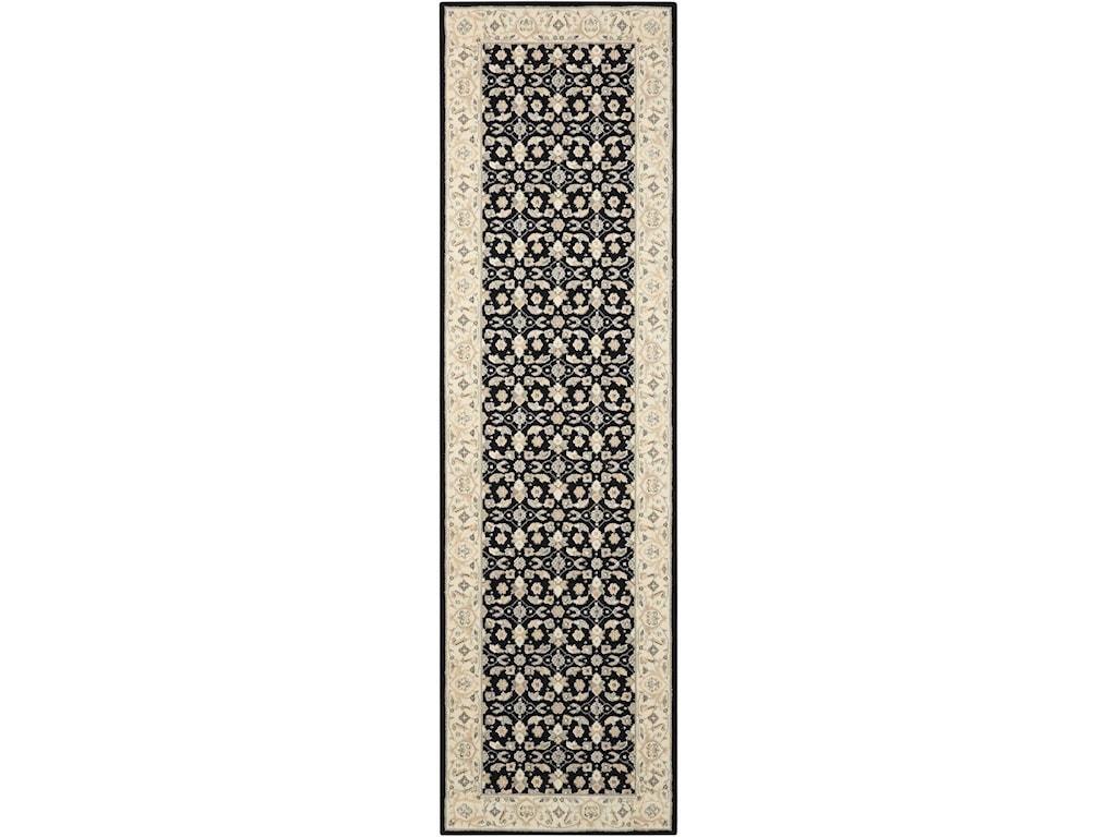Nourison Persian Empire5'3