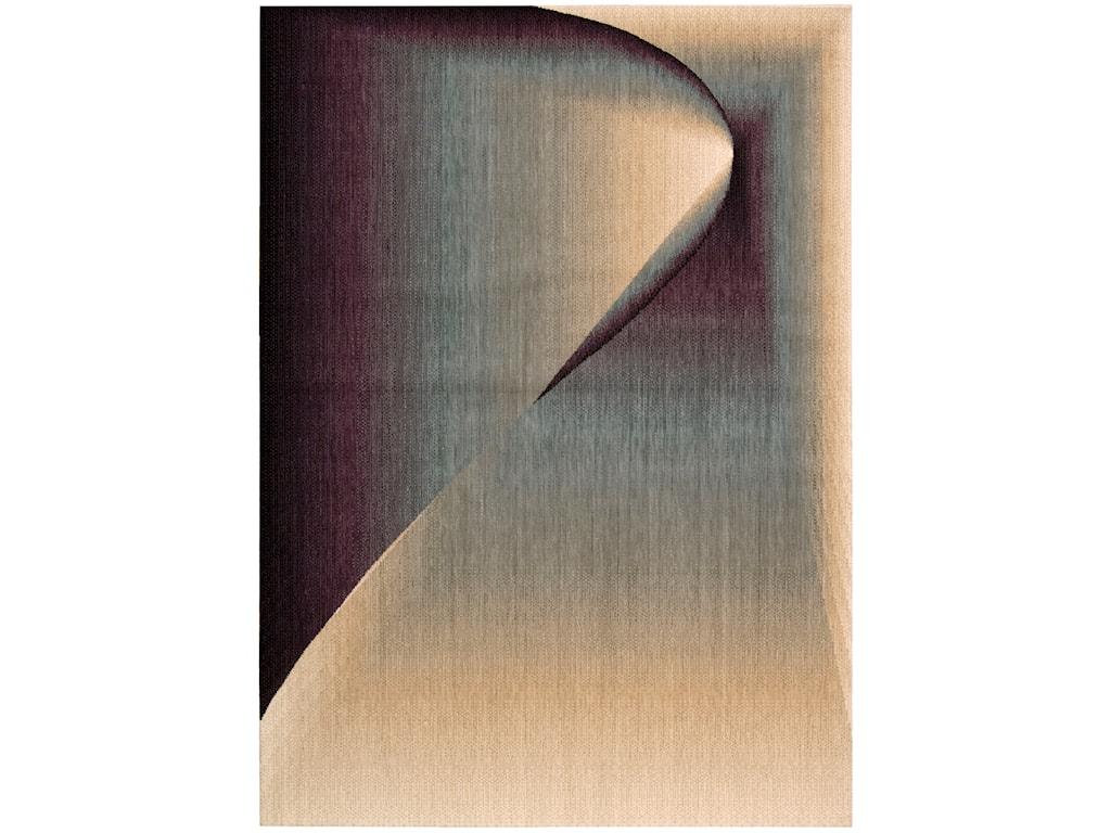 Nourison Radiant Arts7'9