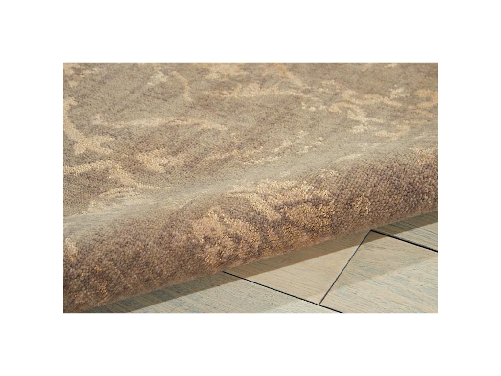 Nourison Silk Elements12' x 15' Moss Rectangle Rug
