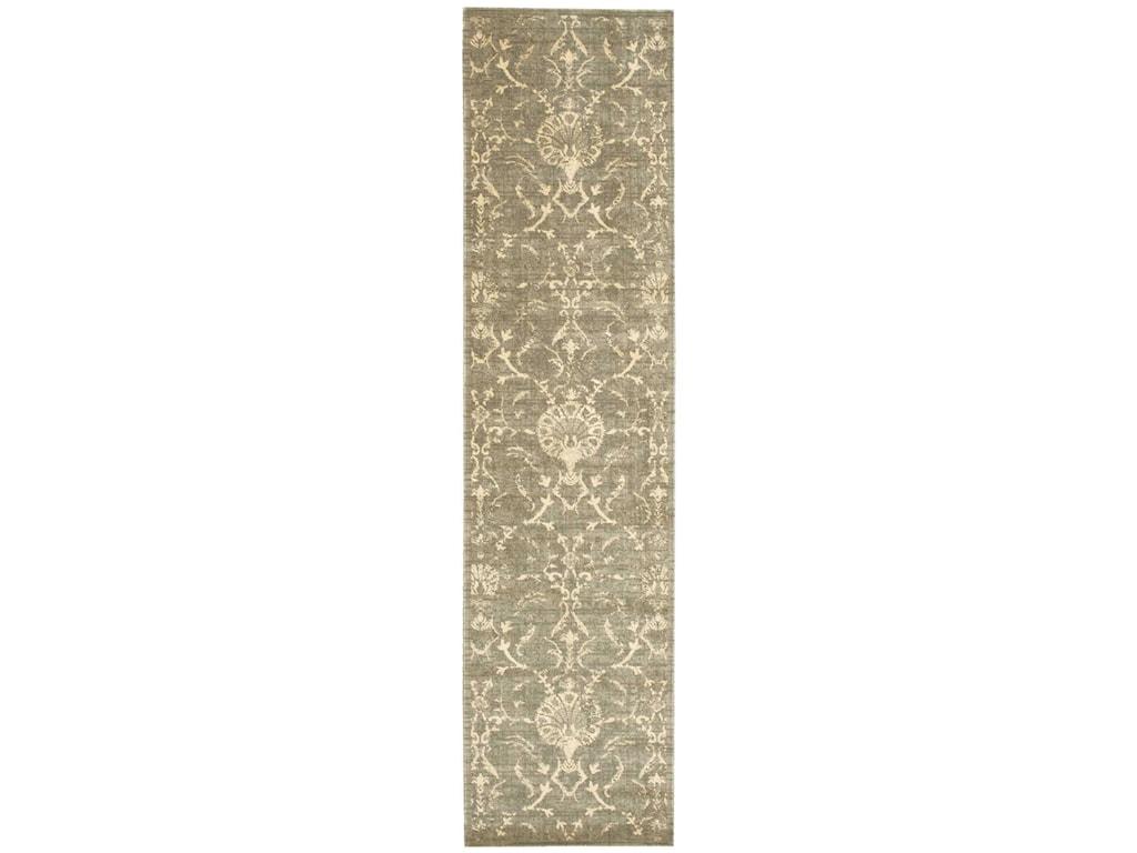 Nourison Silk Elements2'5
