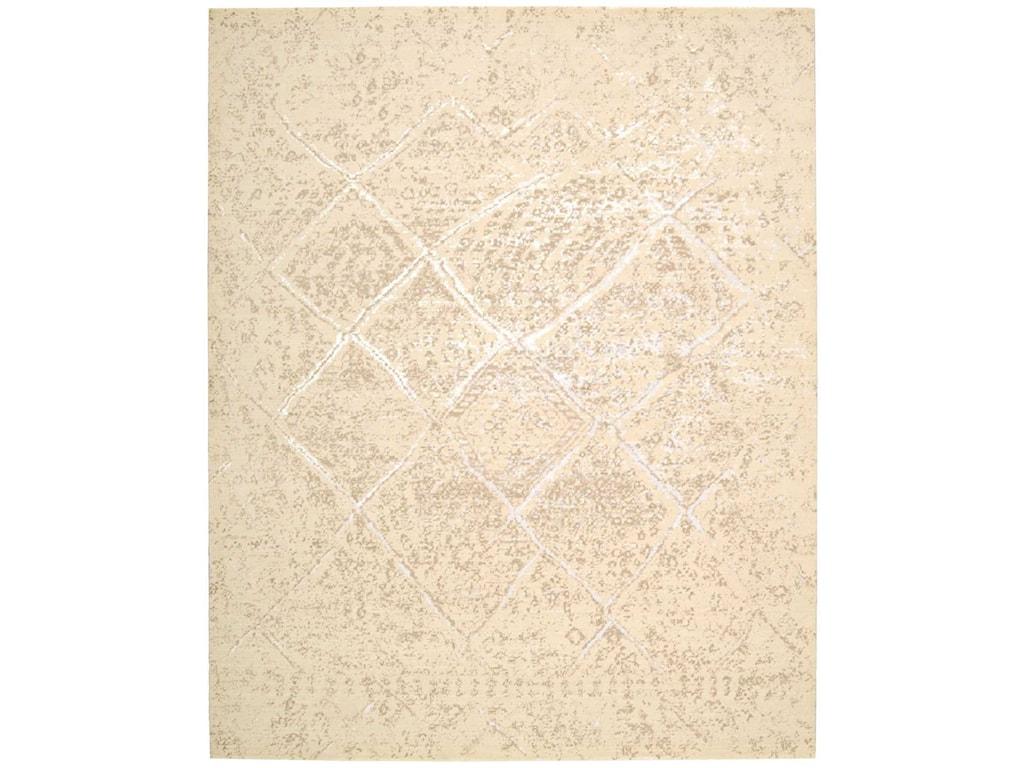Nourison Silk Elements7'9