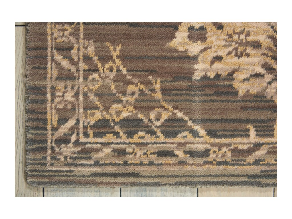 Nourison Silk Elements9'9