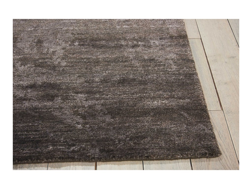 Nourison Silk Shadows7'9