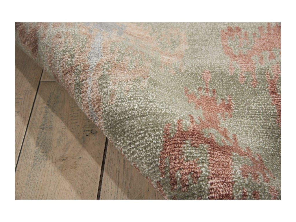 Nourison Silk Shadows8'6