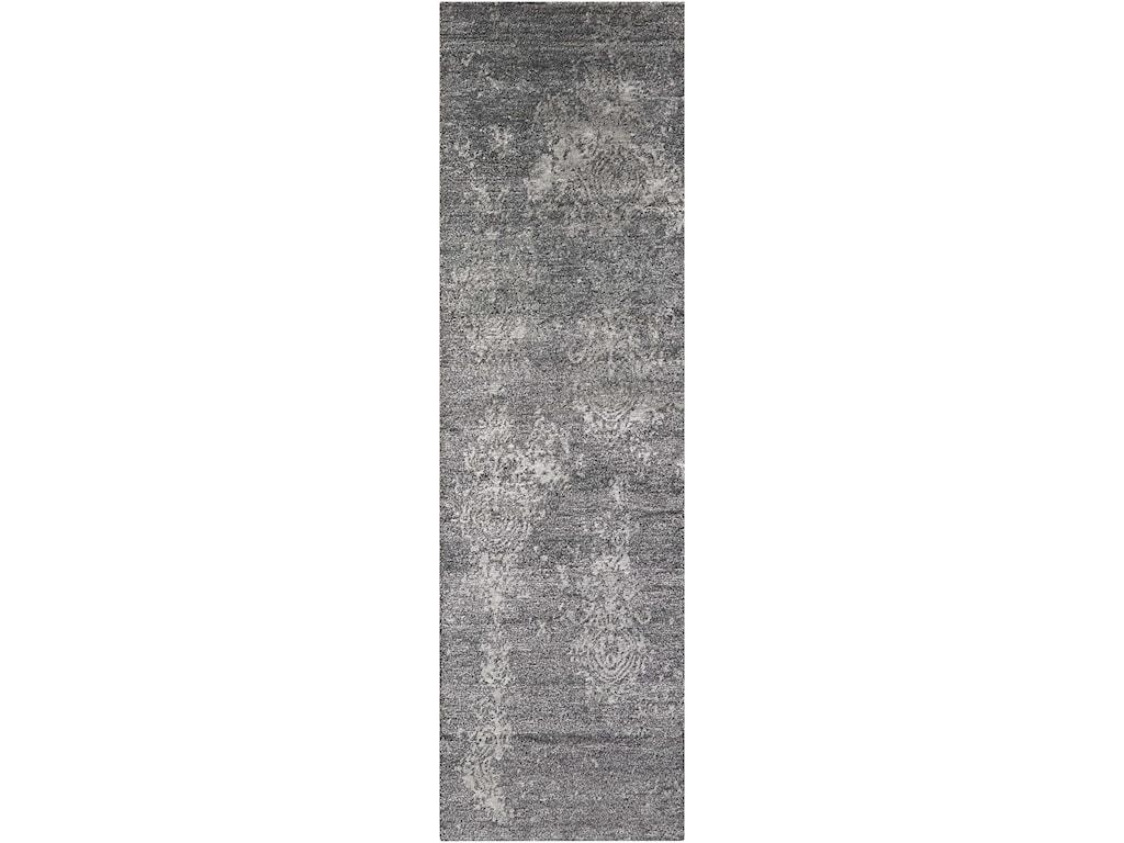 Nourison Silk Shadows2'3