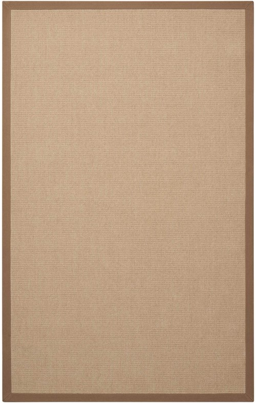 Nourison Sisalsoft 9' x 13' Hazelnut Rectangle Rug