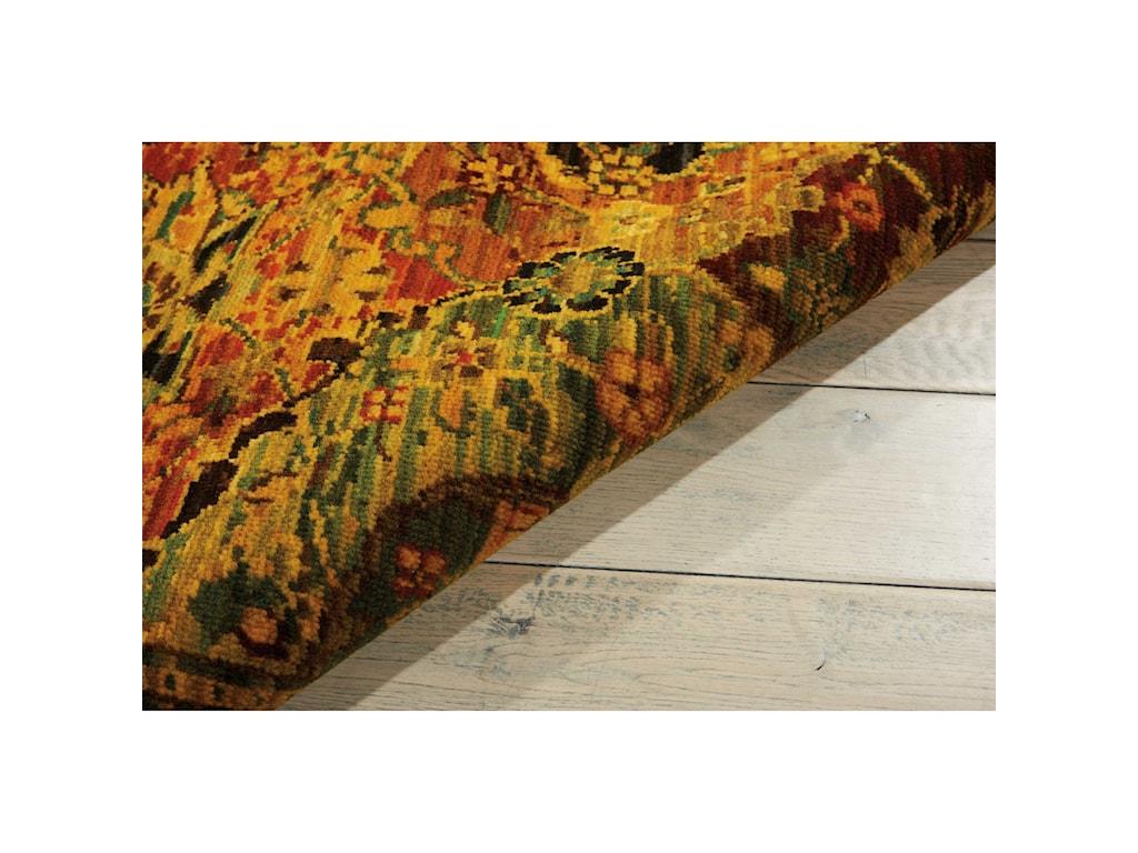 Nourison Timeless12' x 15' Multicolor Rectangle Rug