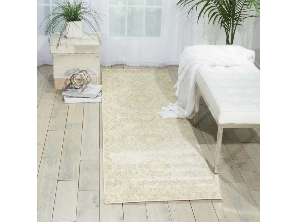 Nourison Tranquility2'2