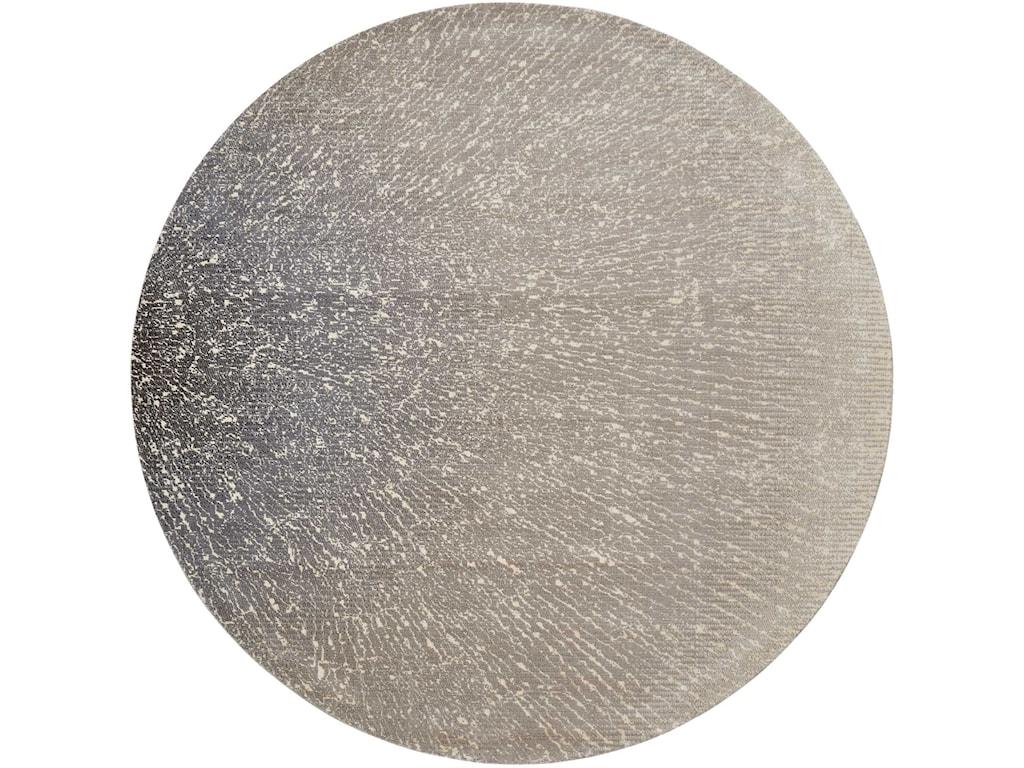 Nourison Twilight18' X 8' Iv/Grey Rug