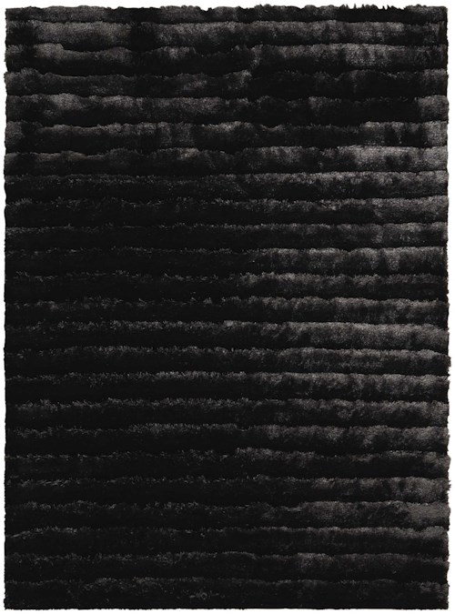 Nourison Urban Safari 8' x 10' Sable Rectangle Rug