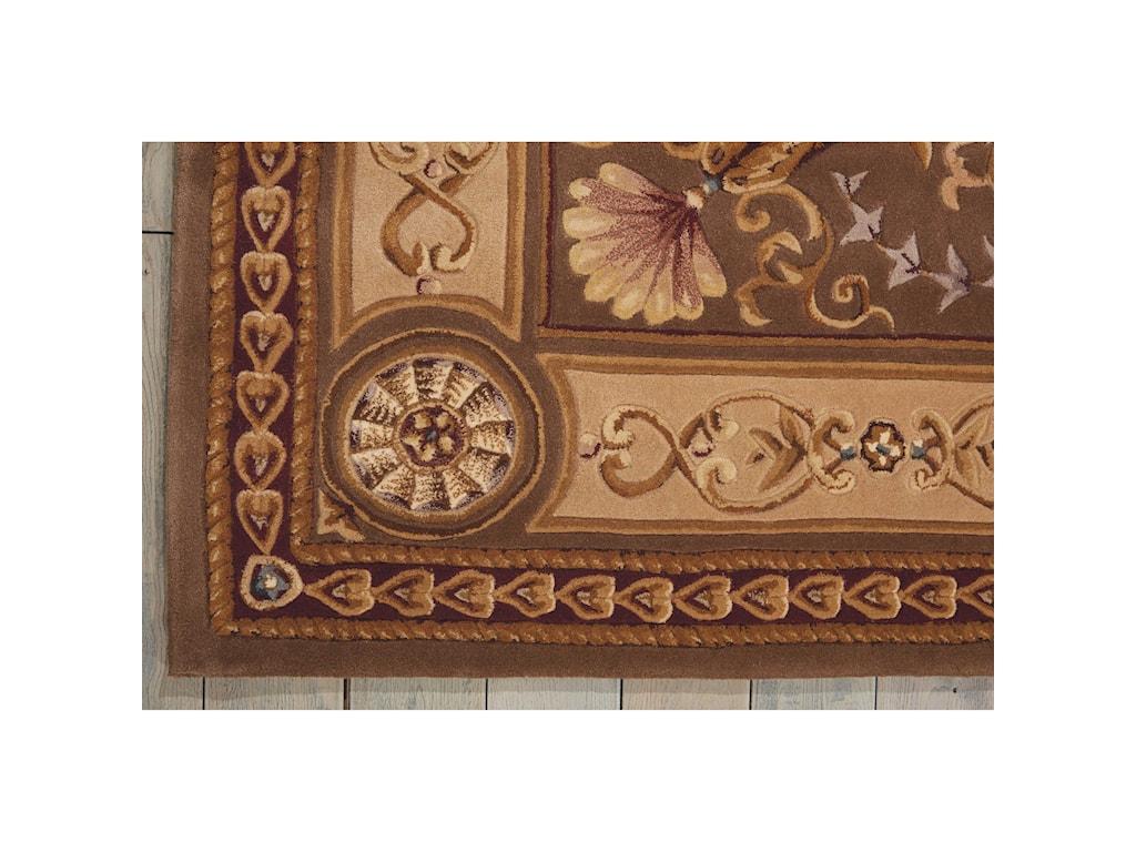 Nourison Versailles Palace9'6