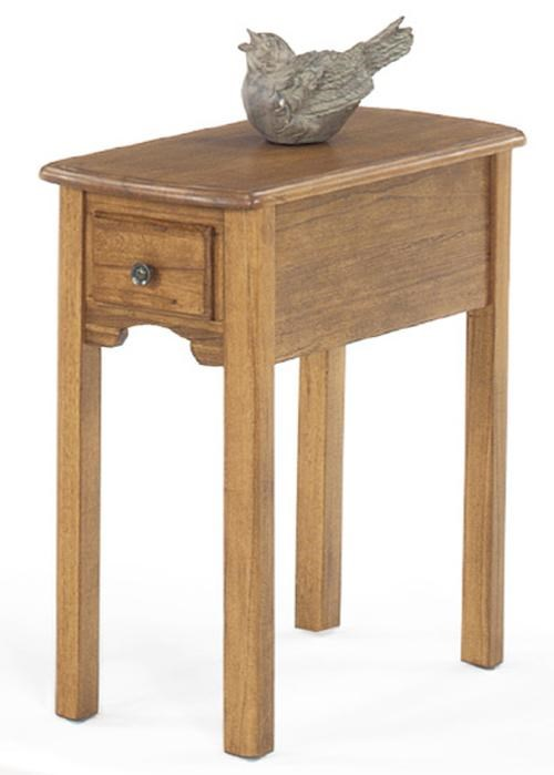 Null Furniture 1400Chairside Table