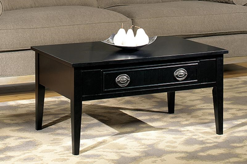 Null Furniture 1811Cocktail Table