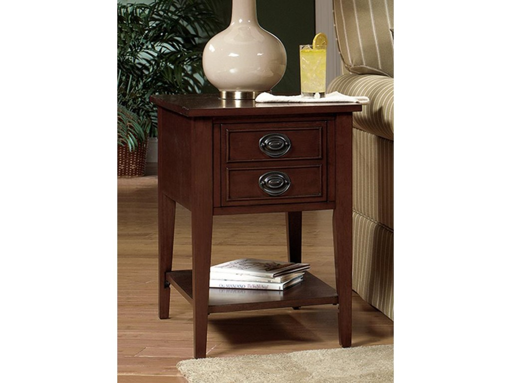 Null Furniture 1811End Table