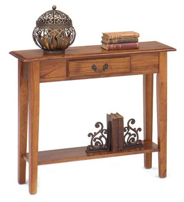 Null Furniture 1900 International AccentsSofa Console Table