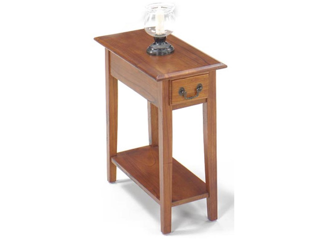 Null Furniture 1900 International AccentsChairside Table