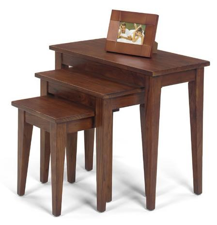 Null Furniture 1900 International AccentsNesting Tables