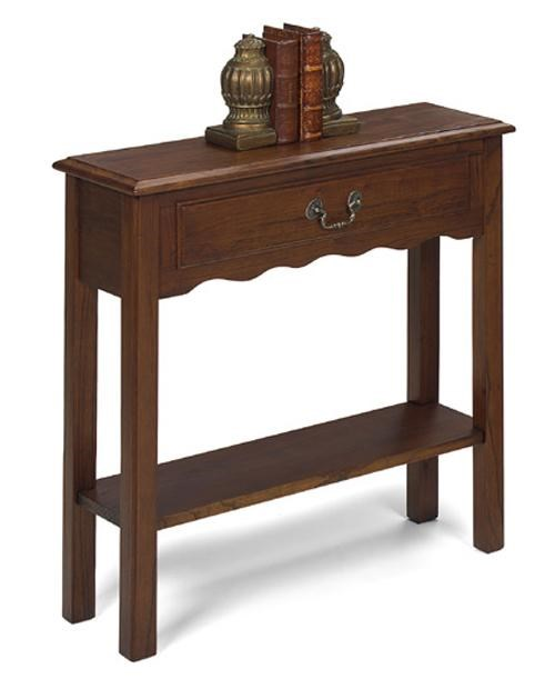 Null Furniture 1900 International AccentsPetite Console Table