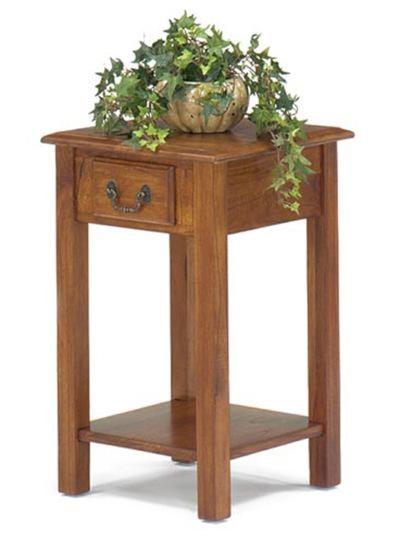 Null Furniture 1900 International AccentsSquare Stand