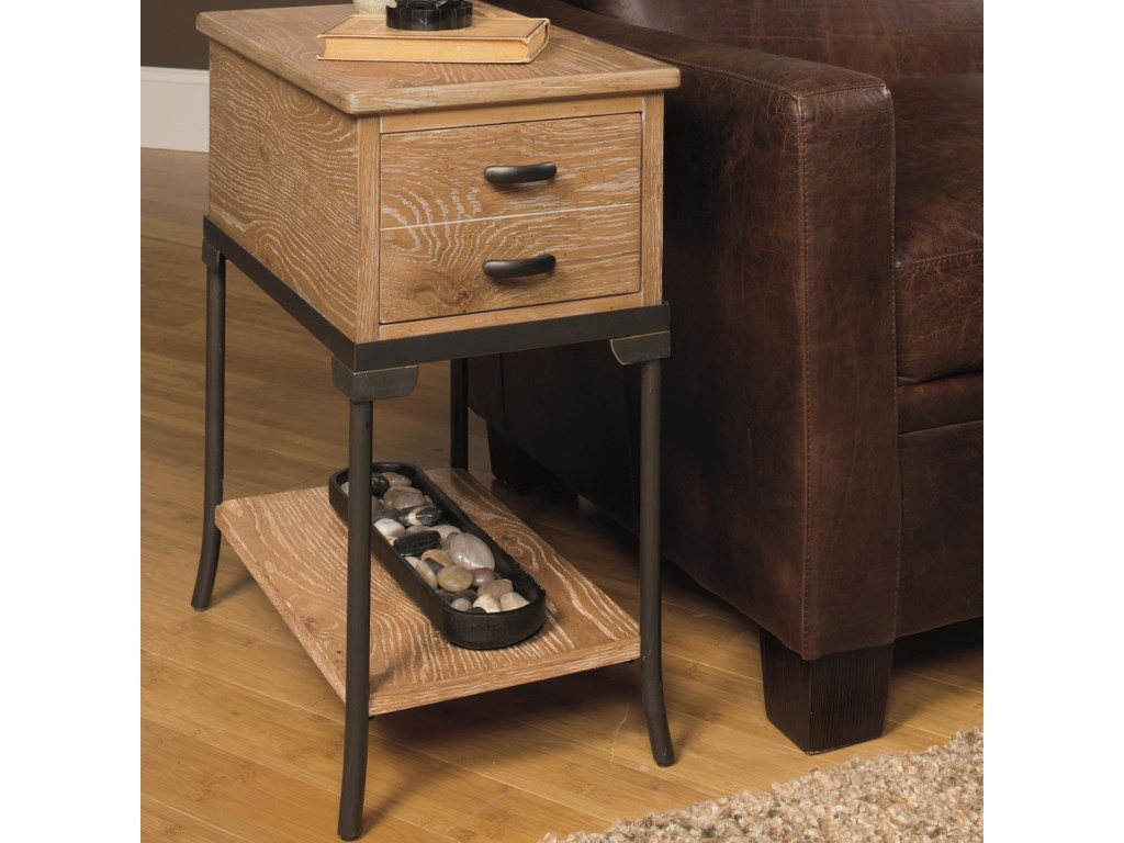 Null Furniture 2013Chairside End Table