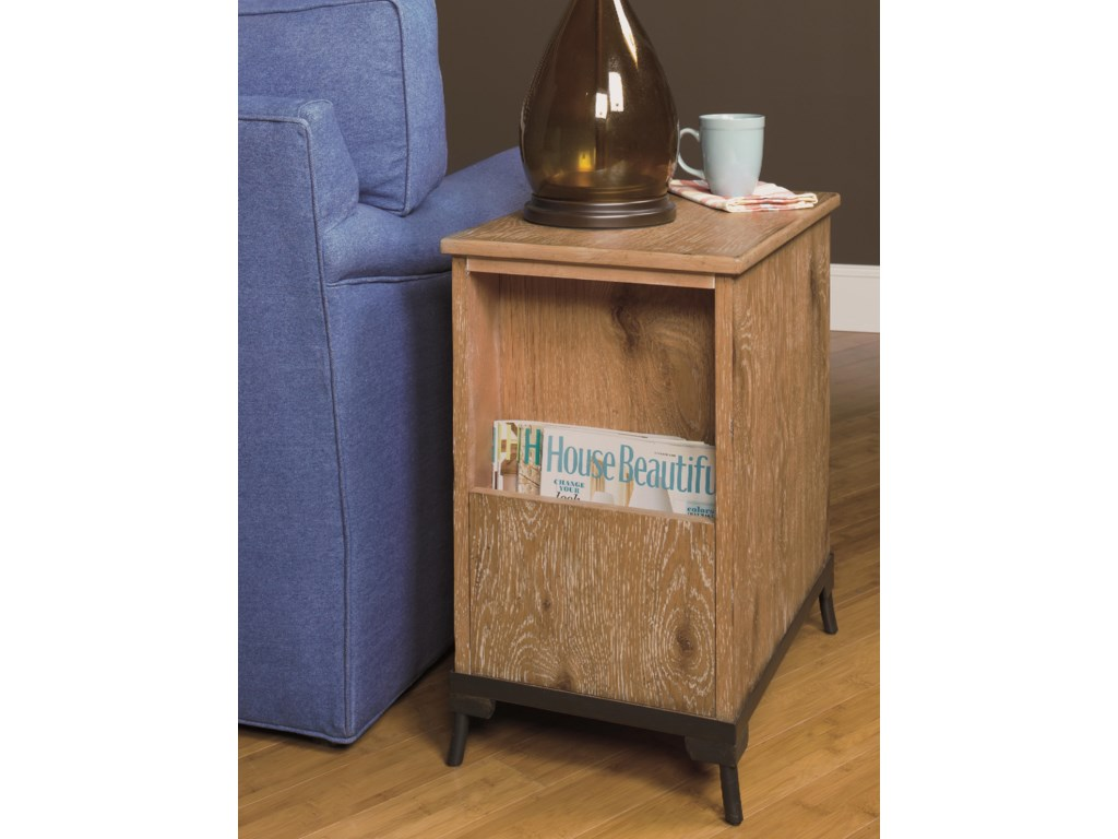 Null Furniture 2013Chairside Cabinet