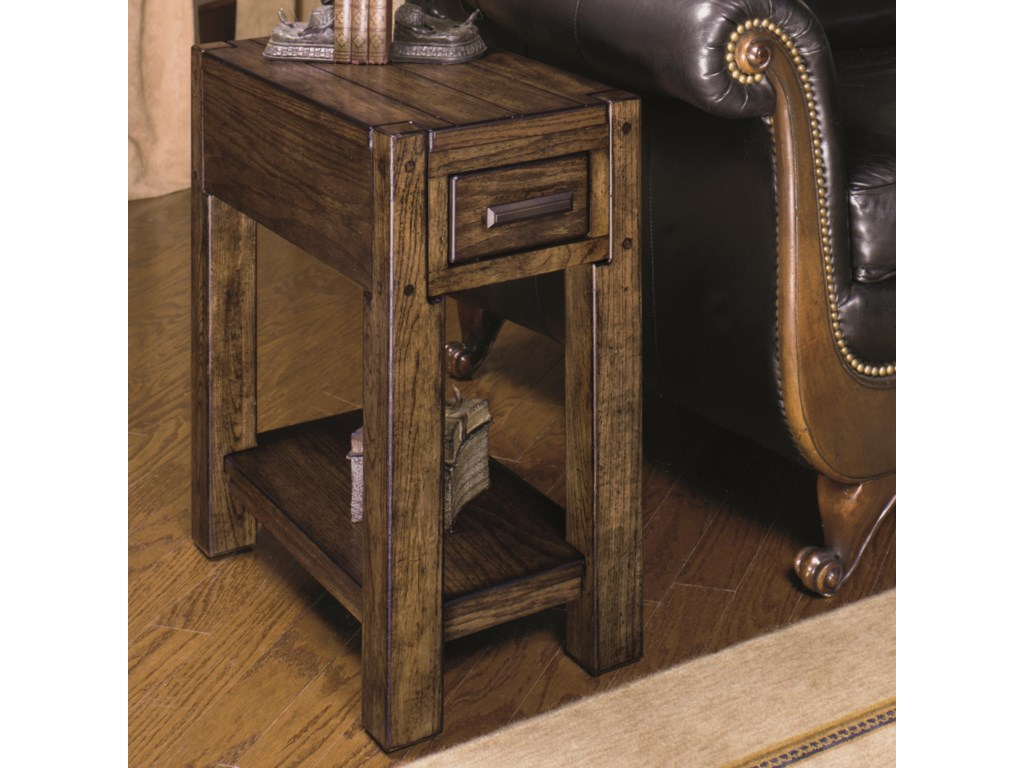 Null Furniture 2014Chairside End Table
