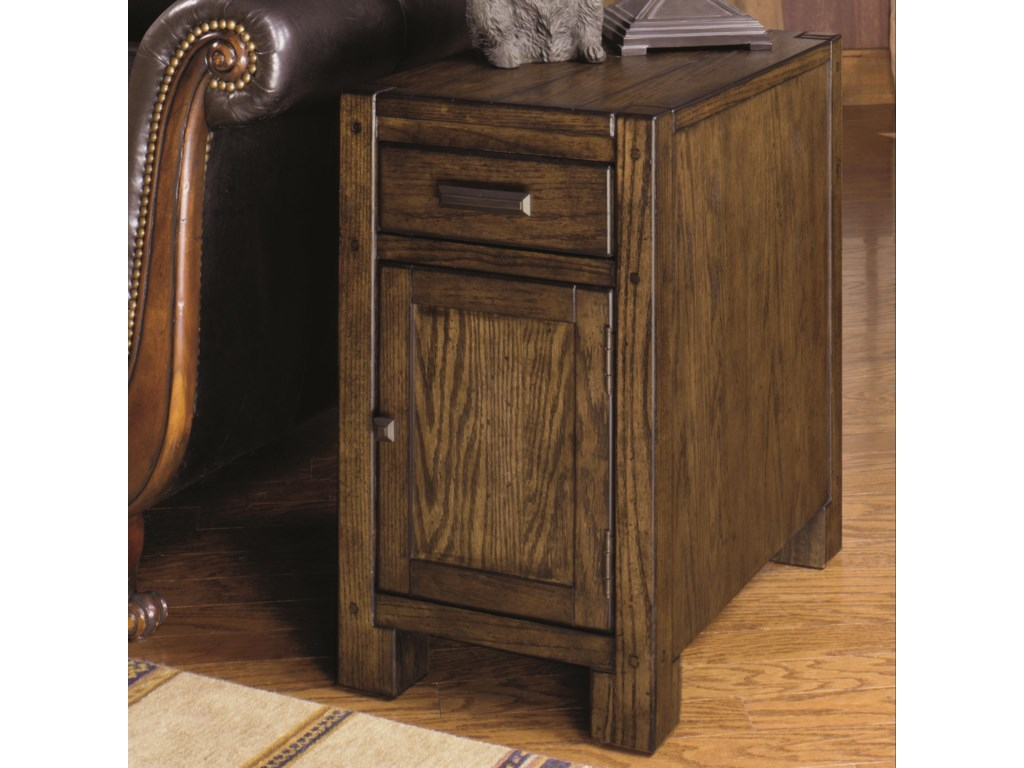 Null Furniture 2014Chairside Cabinet