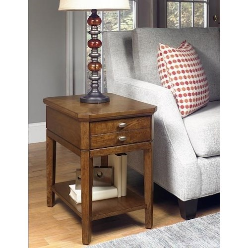 Null Furniture 2016 End Table