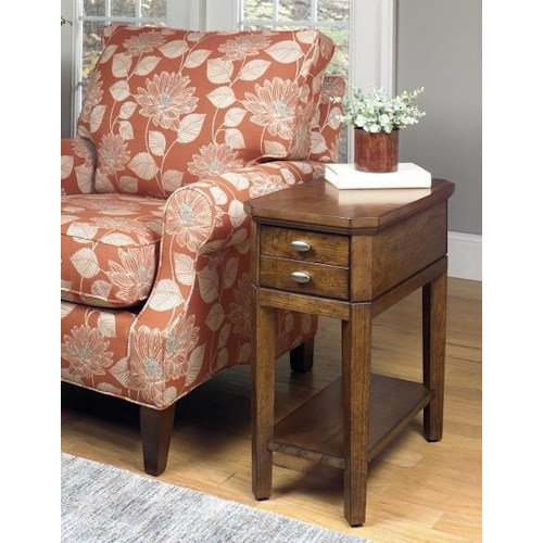 Null Furniture 2016 Chairside End Table