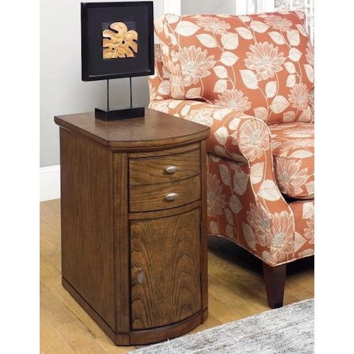 Null Furniture 2016 Chairside Cabinet
