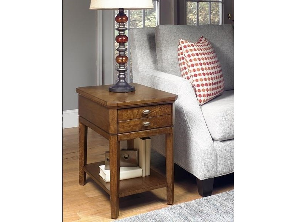 Null Furniture 2016Rectangular End Table