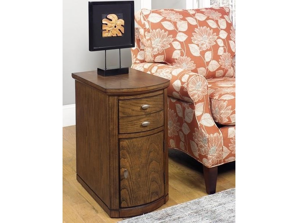 Null Furniture 2016Chairside Cabinet