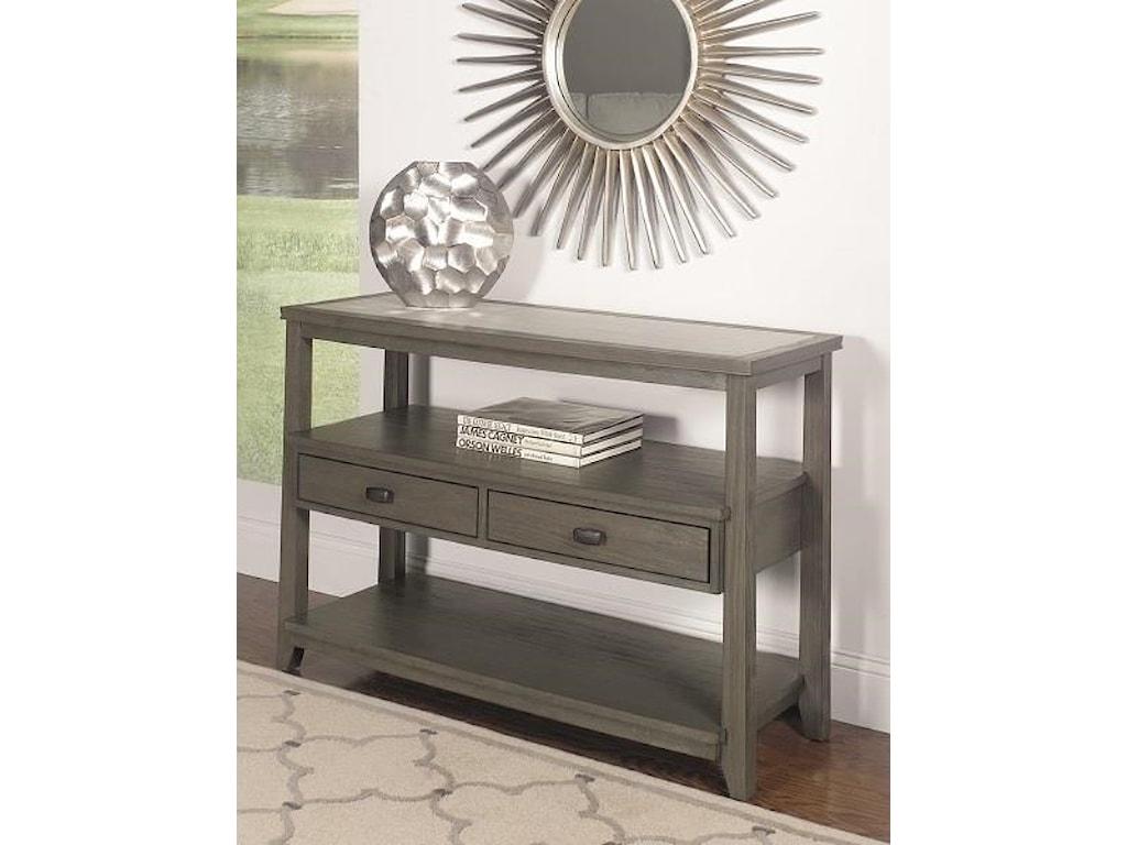 Null Furniture 2217Sofa Table/Media Console