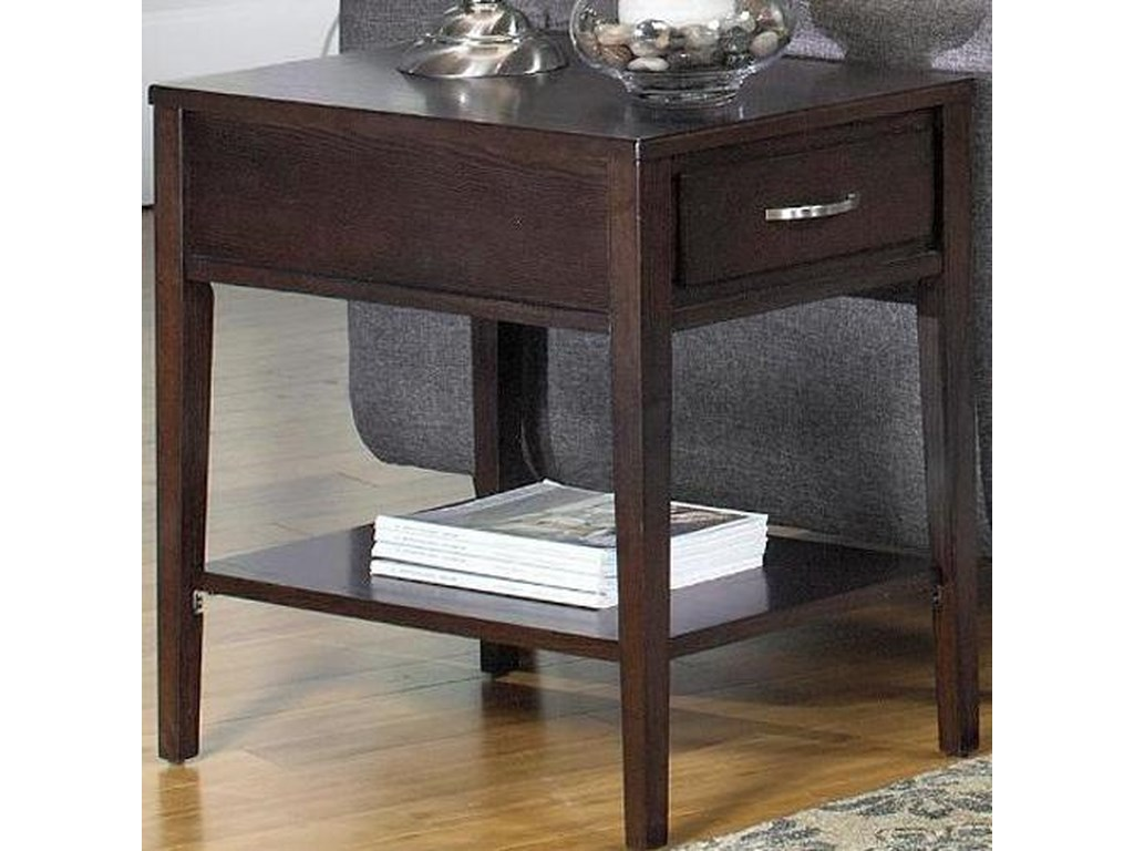 Null Furniture 3012End Table