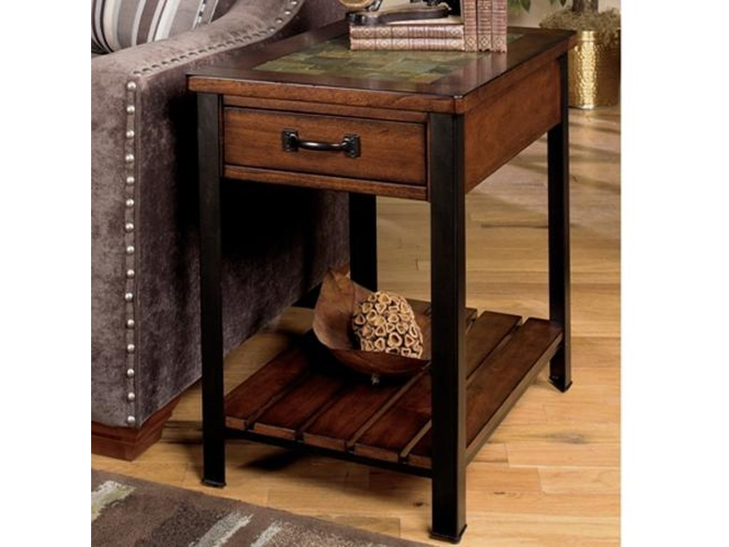 Null Furniture 3013End Table
