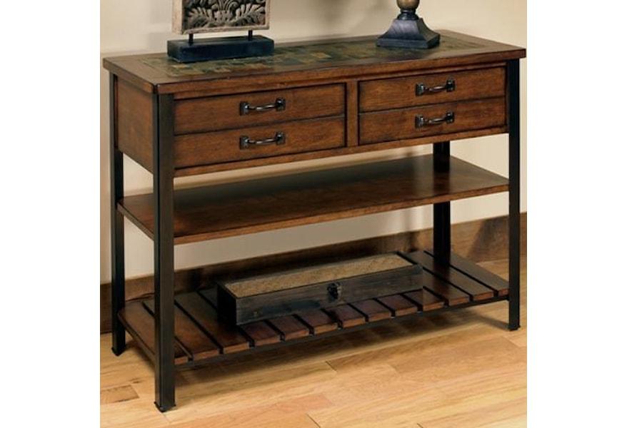 3013 Sofa Table