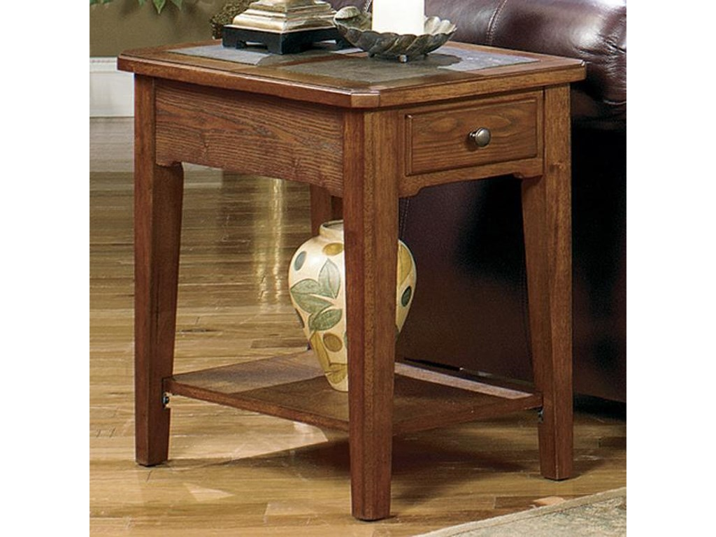 Null Furniture 4011 Table GroupEnd Table