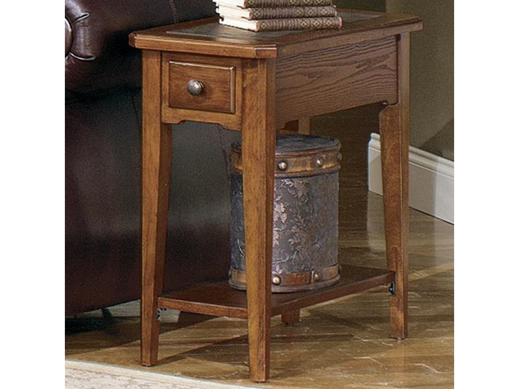 Null Furniture 4011 Table GroupChairside Table