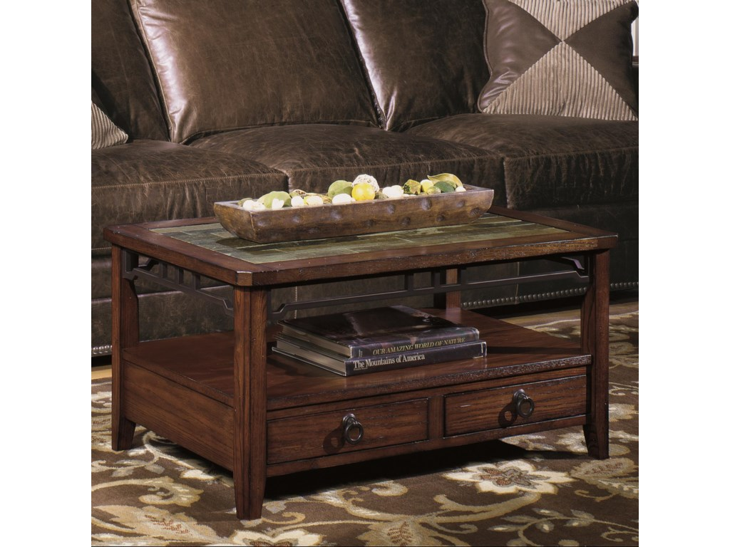 Null Furniture 5013Rectangular Cocktail Table