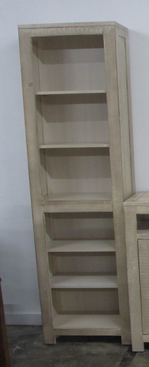 Oak Furniture West 6149BL Bookcase