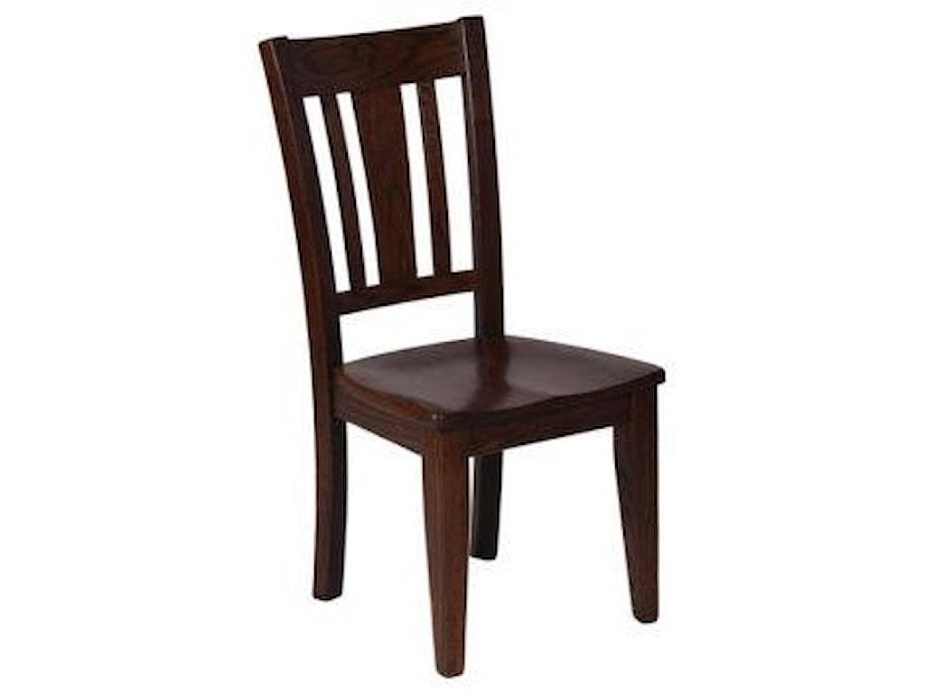 Oakwood Industries AddisonDining Chair