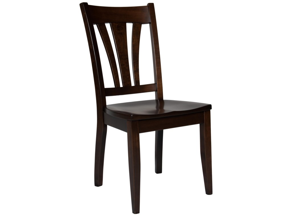 Oakwood Industries AliviaDining Side Chair