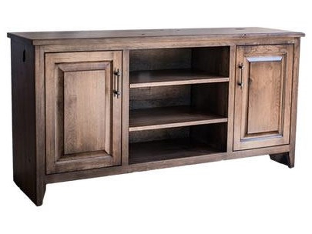 Oakwood Industries MadisonMedia Console