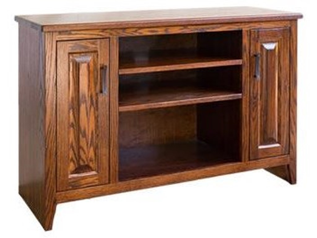 Oakwood Industries MadisonMedia Console 50