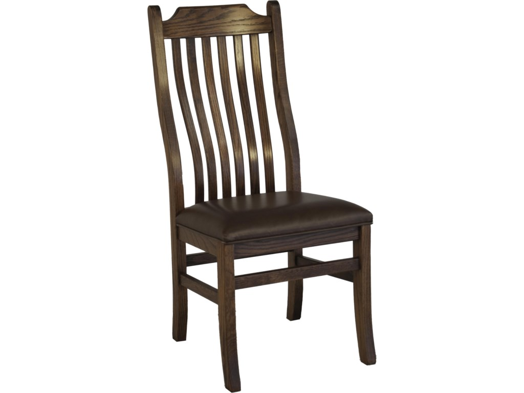 Oakwood Industries MissionDining Chair