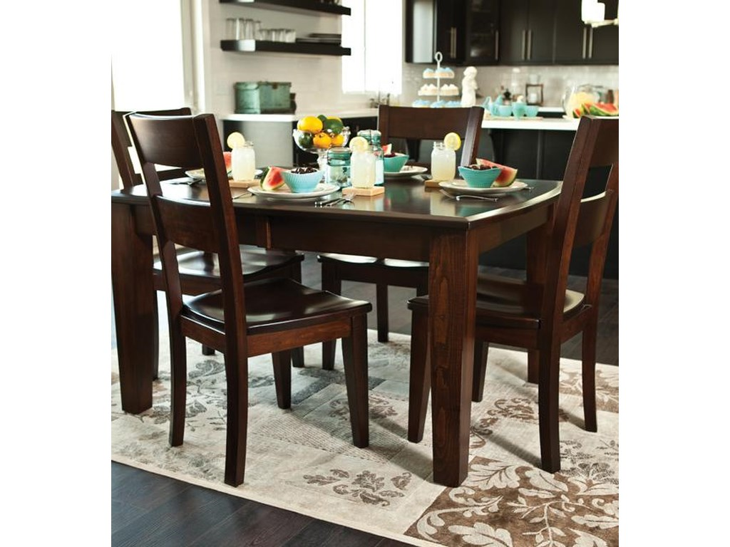 Oakwood Industries MontereyKitchen Table
