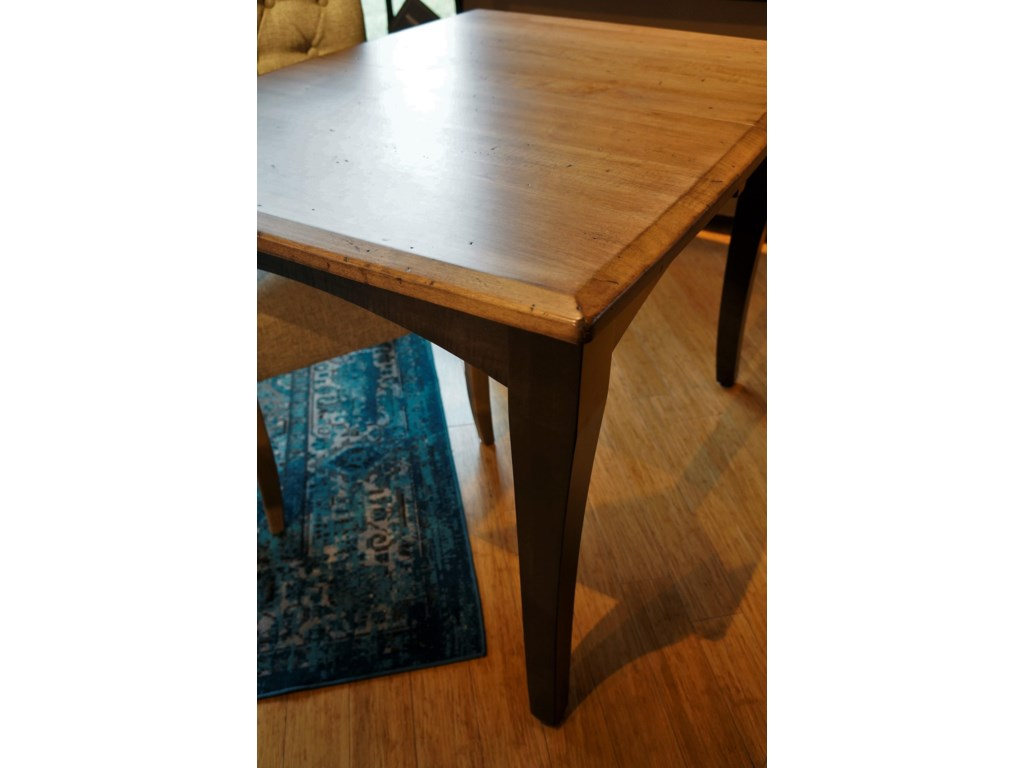 Oakwood Industries Casual DiningAchord Dining Table