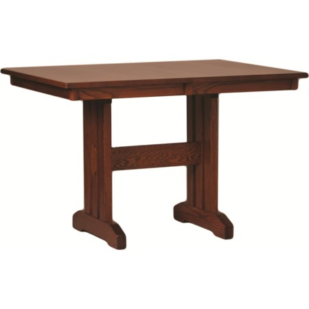 Mission Gathering Table