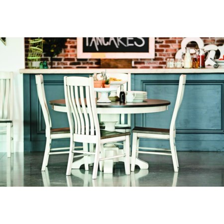 Milano Table